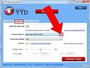 About Youtube Downloader